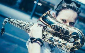 Wedding Saxophone player in Leinster