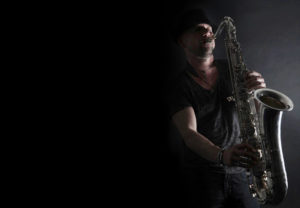 Corporate event Saxophone player in Dublin