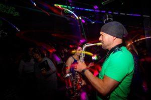 Anton Sax Dublin | DJ and SAX | Dublin
