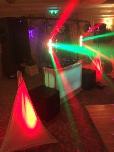 DJ Sax Bongo Player Dublin   www.djandsax.ie