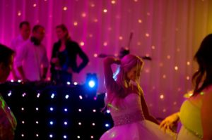 Wedding DJ and Sax in Dublin