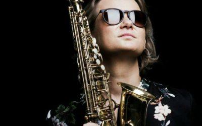 Saxophone DJ Act