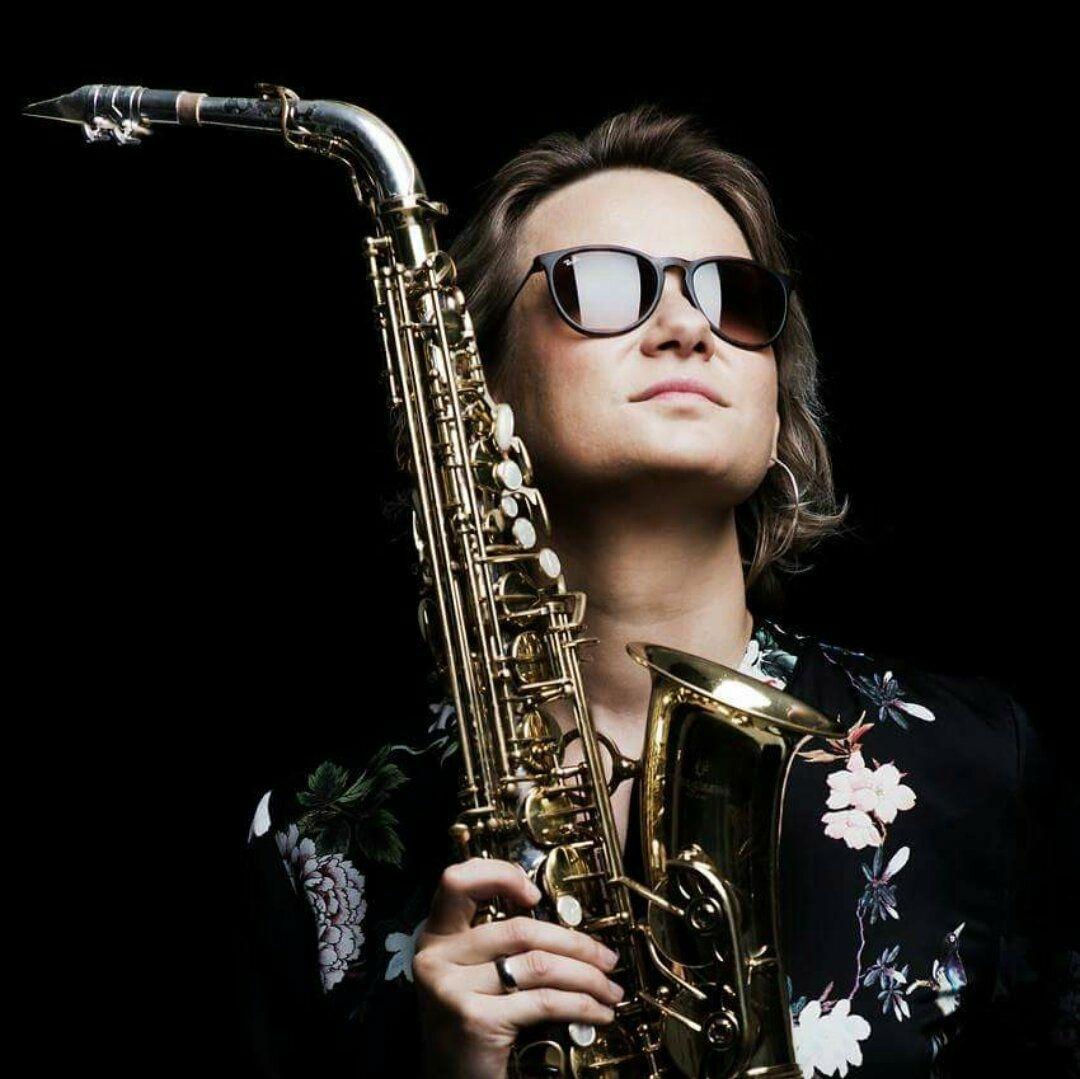 Saxophone Dublin | www.djandsax.ie