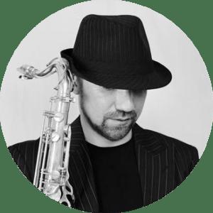 saxophonist Dublin