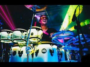 percussionist ireland